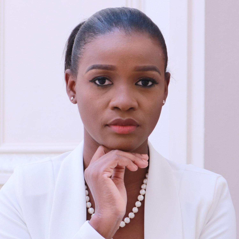 Tomi Odunsi Fadina, Nigeria - Young BPW International Representative
