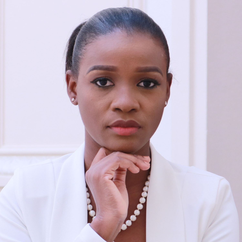 Standing Committee Chair Young BPW - Tomi Odunsi Fadina, Nigeria