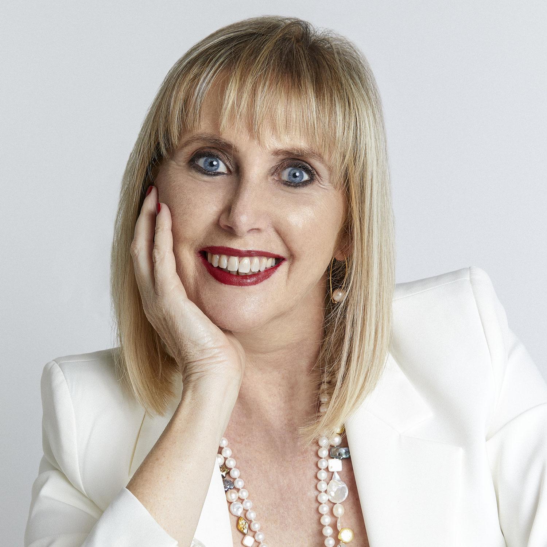 Standing Committee Chair - Paz Martin, Spain