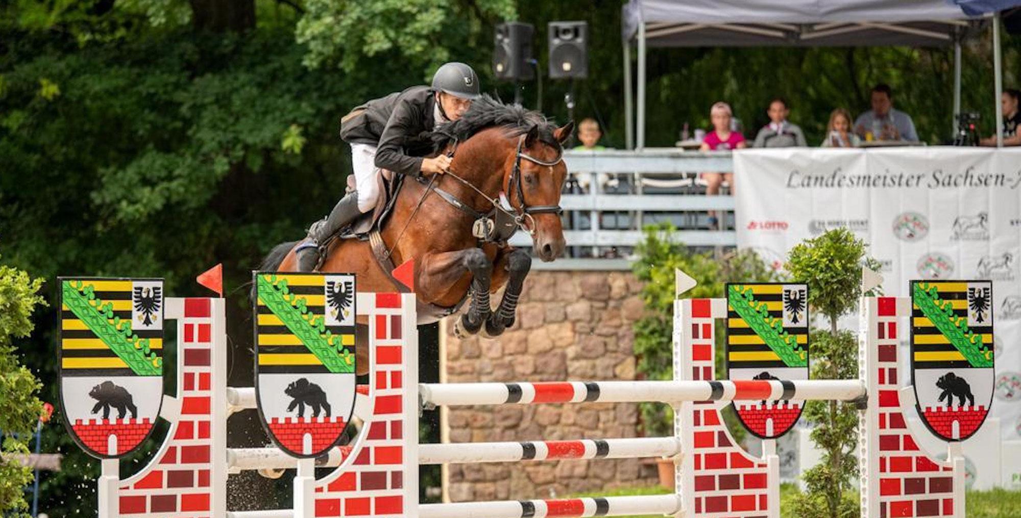 Favoriten- und Überraschungs-Siege bei den Landesmeisterschaften in Prussendorf