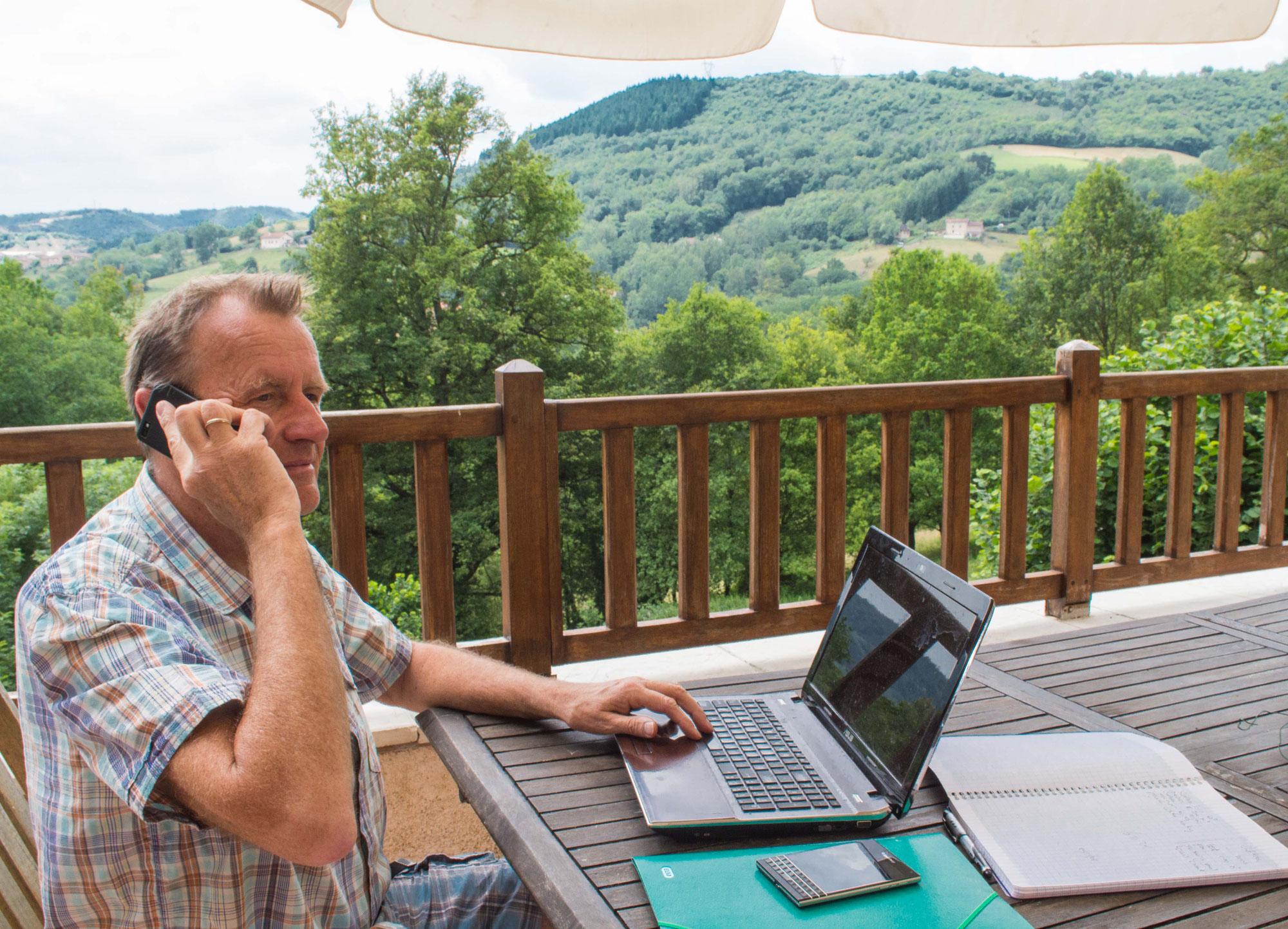 Hoe koop je een huis of bedrijf in frankrijk een huis camping of