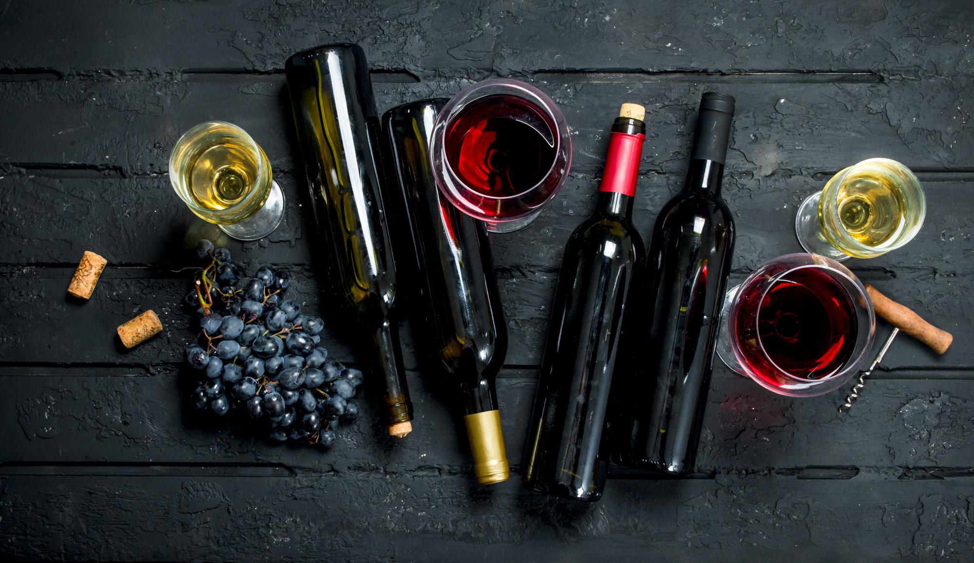 ¿Cuánto crees que sabes de vino?