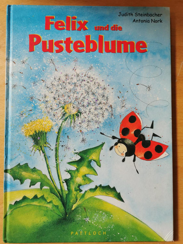 """Home-Kita: Vorlesen für alle """"Felix und die Pusteblume"""""""