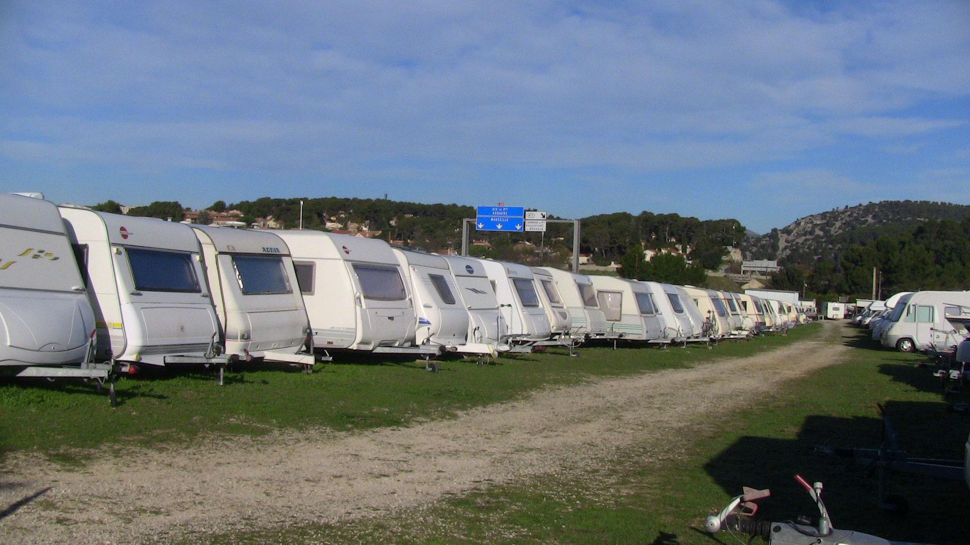 Roue Complete Camping Car   R C