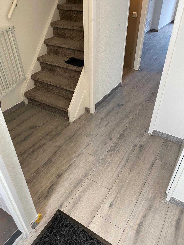60 m² Elemental Oak te Breda