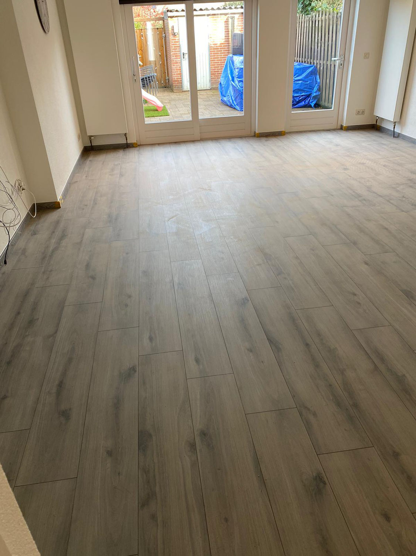 50 m² K064 Elemental Oak te Breda