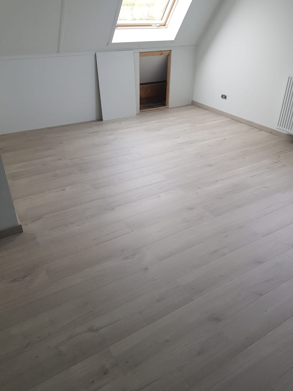 100 m² Zachte Eik Licht te Arnhem