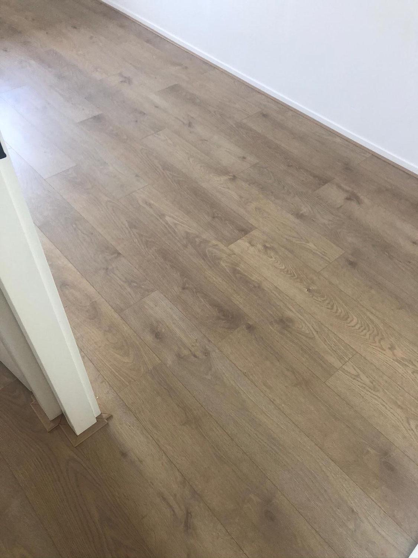 90 m² Pasta Oak te Heerhugowaard