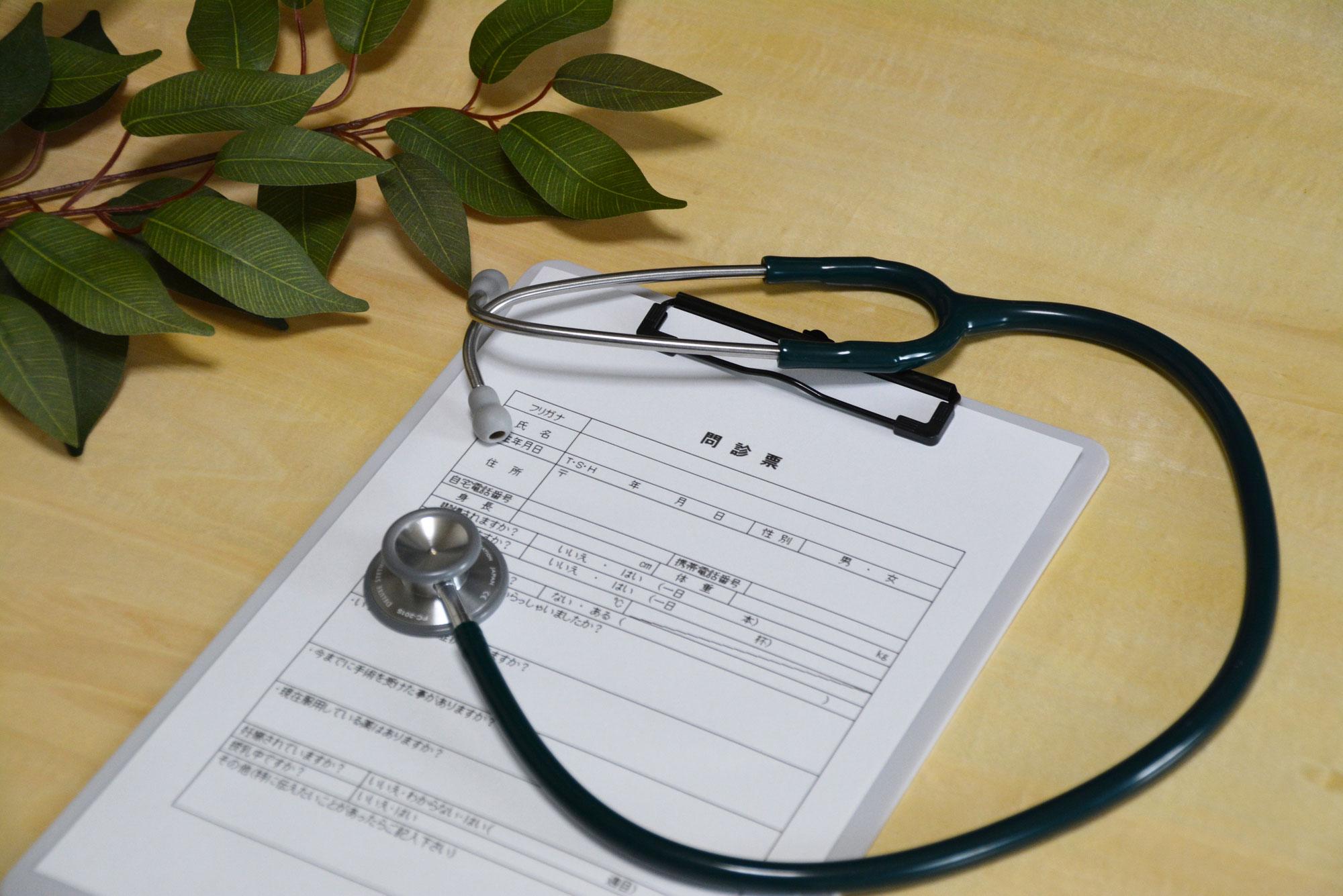 大学の同級生が医師になっていました!