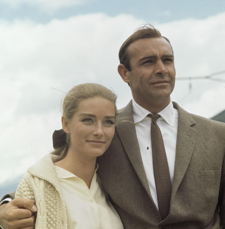 """James Bond ist kein Frauenheld, sondern ein """"Sexspion"""""""