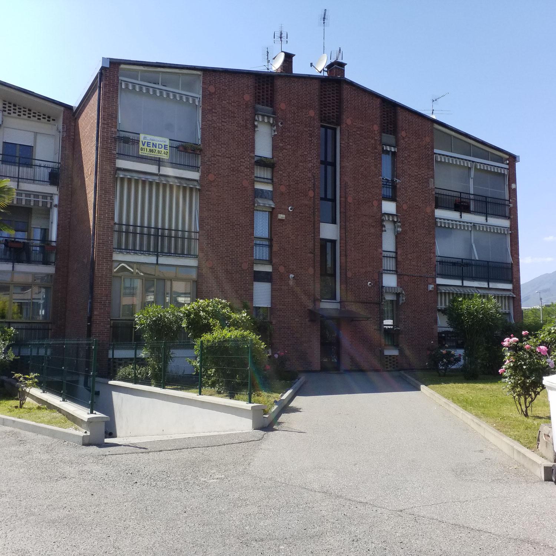 Quadrilocale Via Valdellatorre 141, Alpignano