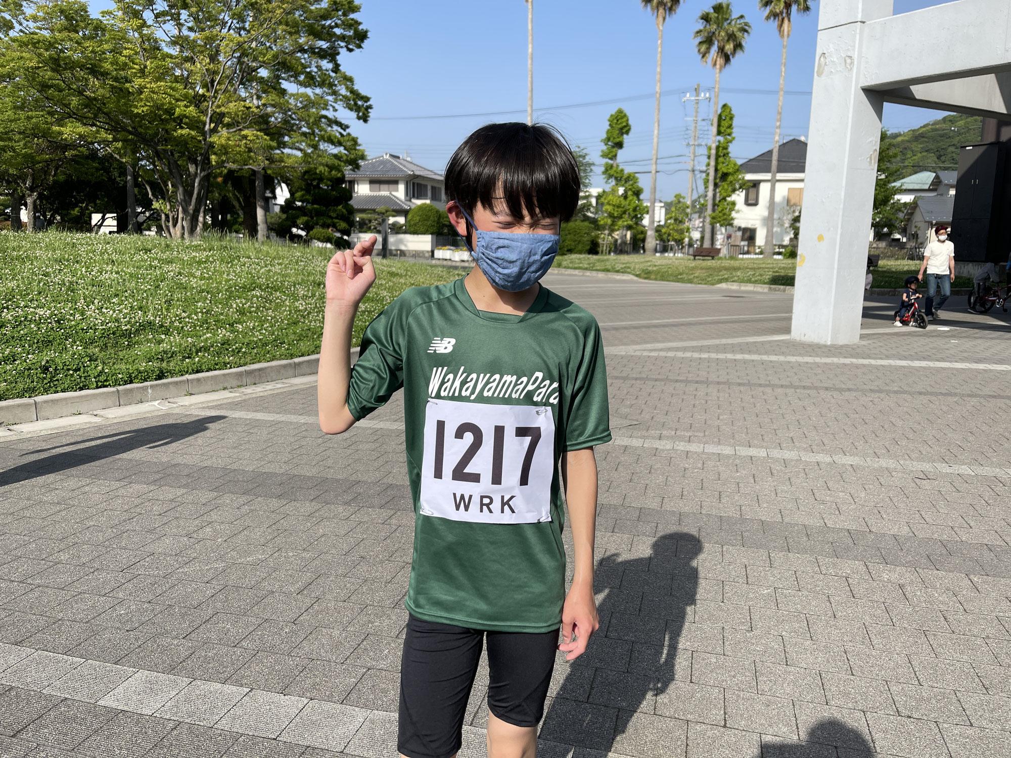 和歌山県春季選手権