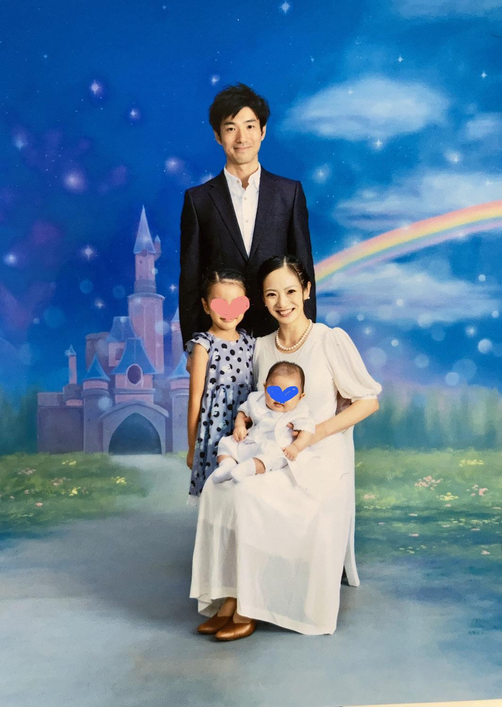 結婚10周年(文美子編)