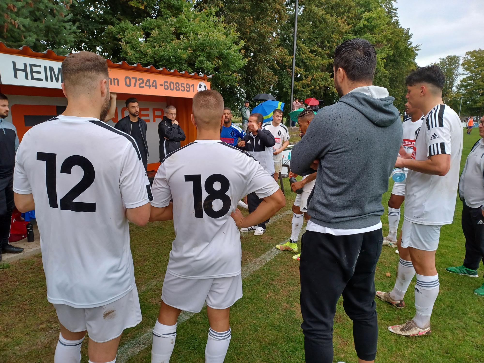 FCG - SpVgg. Durlach-Aue 2:0 (1:0)