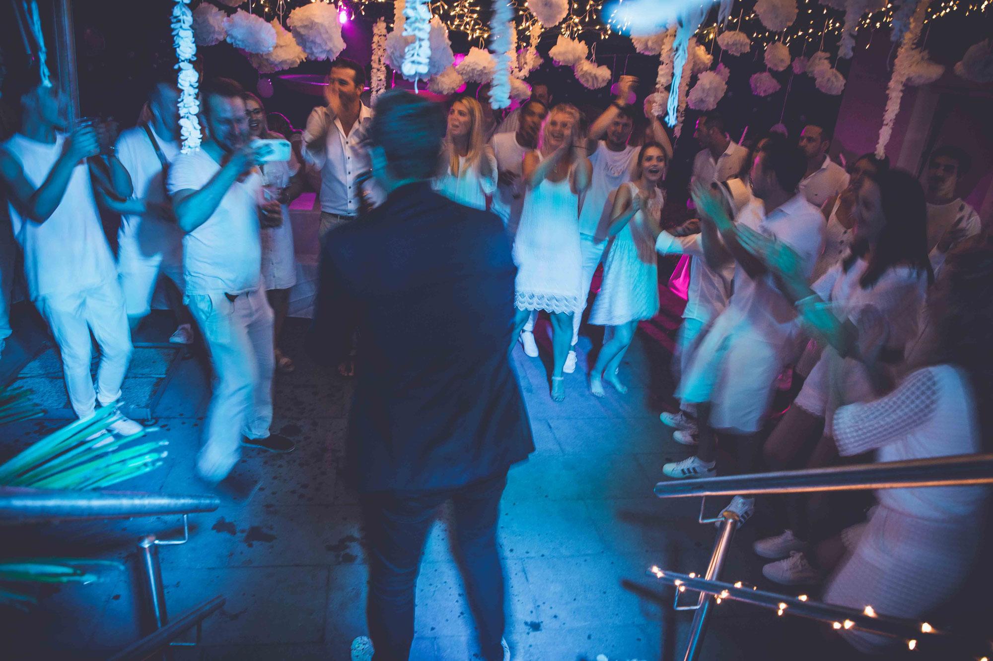 Wedding-Vibes in Moers!