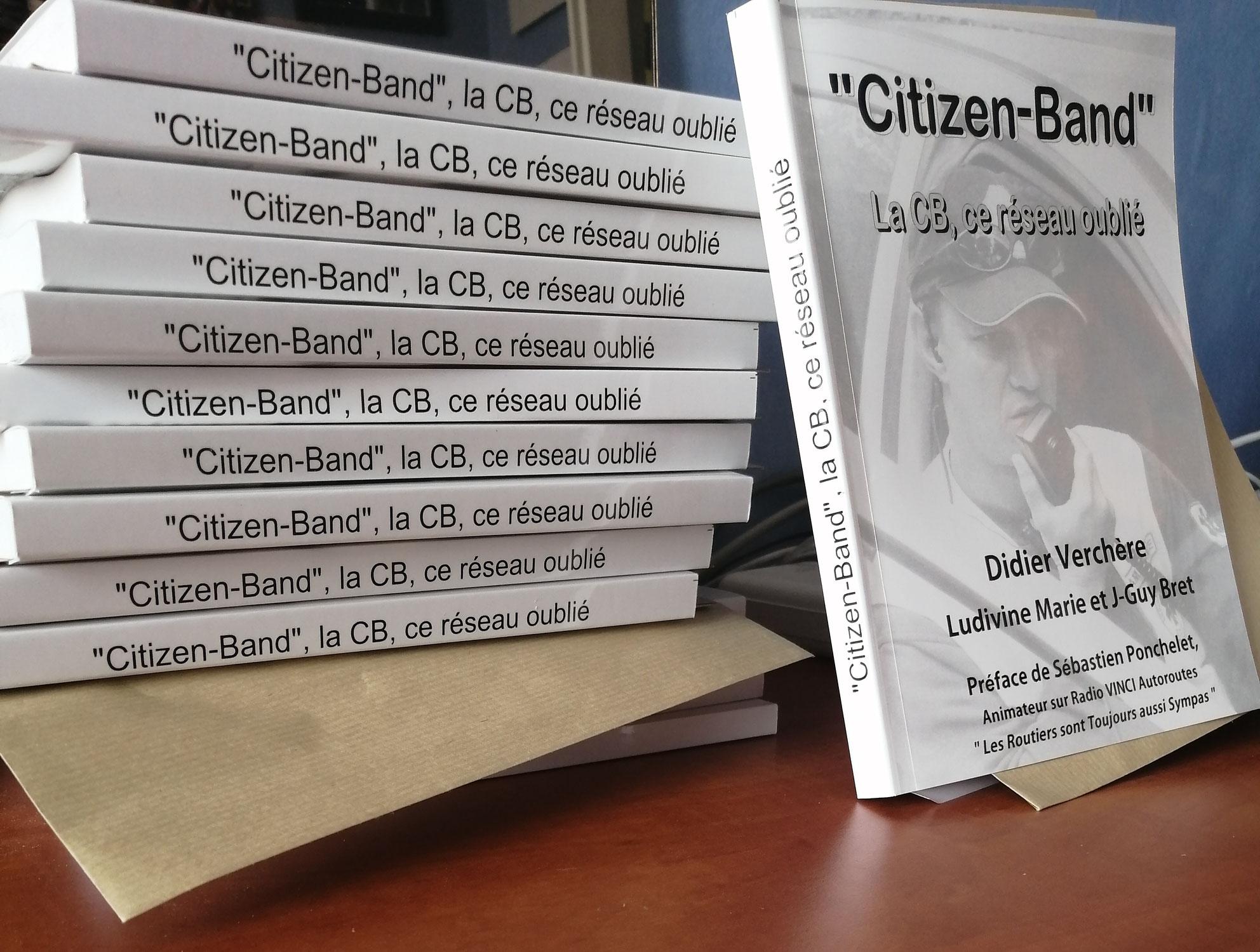 Citizen Band, la CB ce réseau oublié