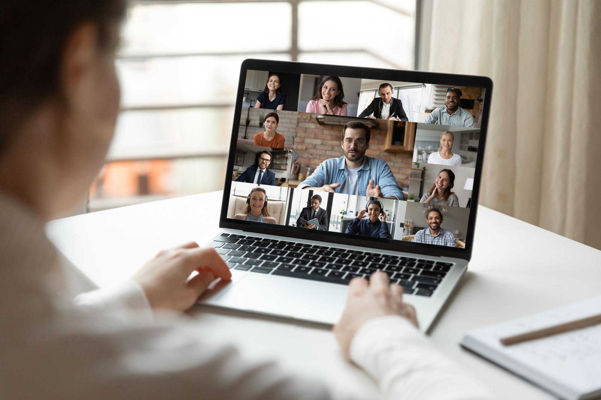 Das Berater-Home-Office - ist Bindung im Team noch möglich?