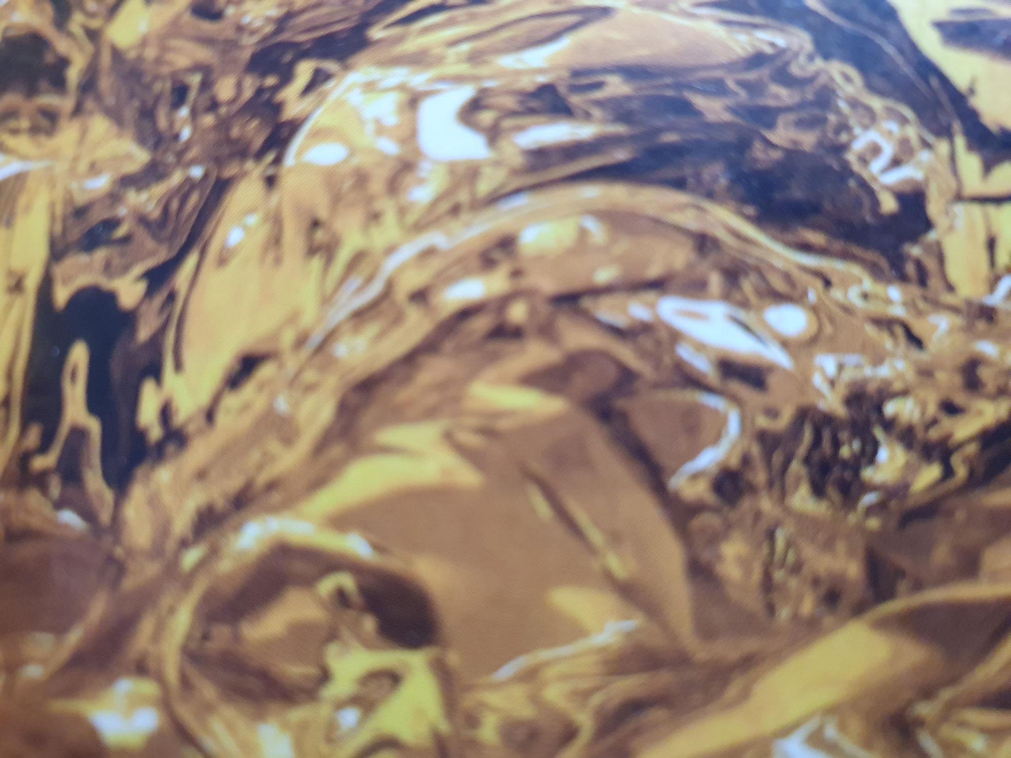 Ölwechsel für die Schönheit