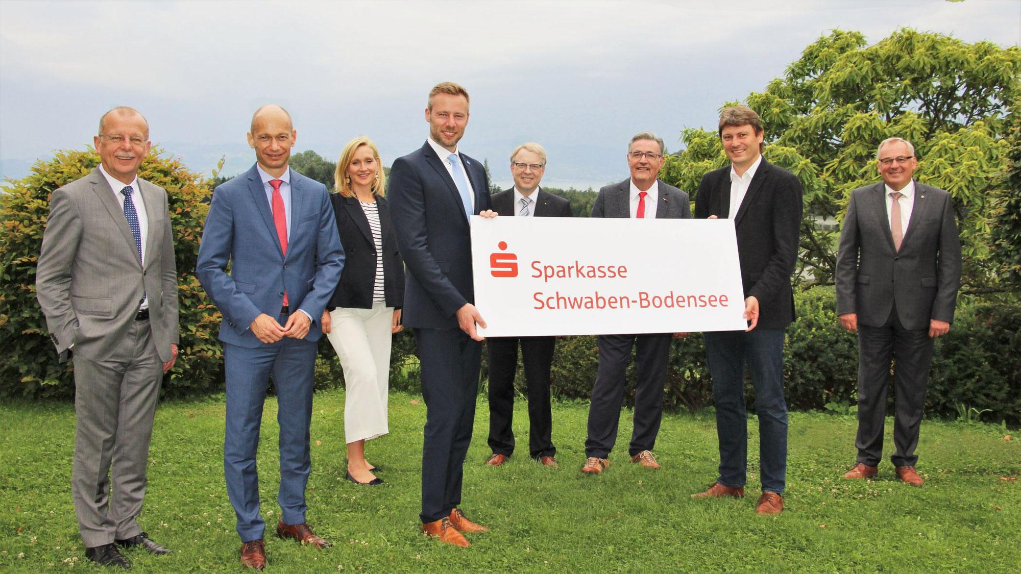 Genehmigung für die Fusion von Sparkasse Memmingen-Lindau-Mindelheim und Kreissparkasse Augsburg liegt vor