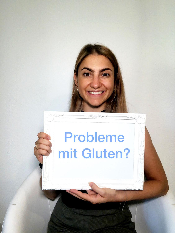 Probleme mit der Glutenverträglichkeit