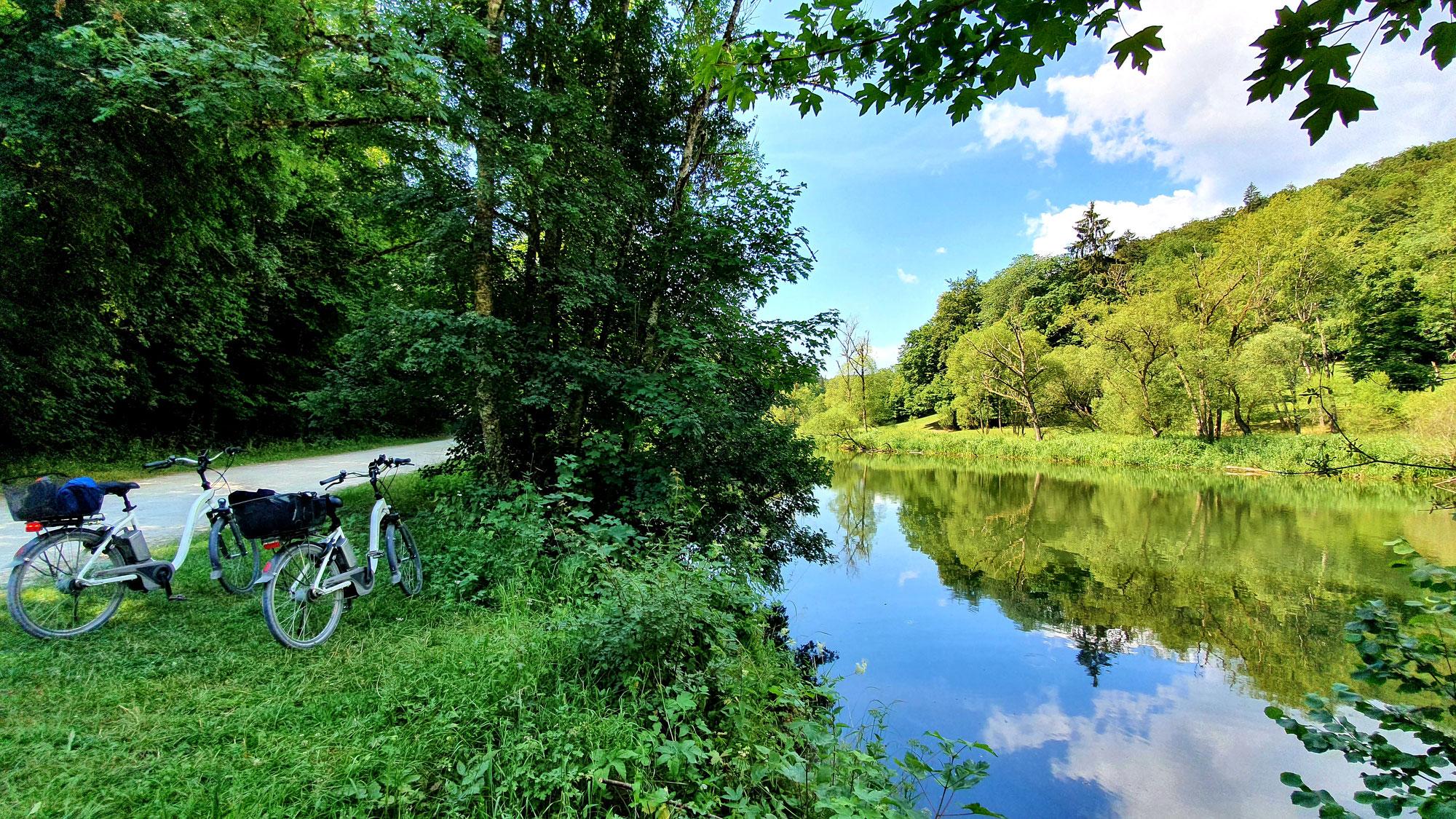 Naturpark oberes Donautal