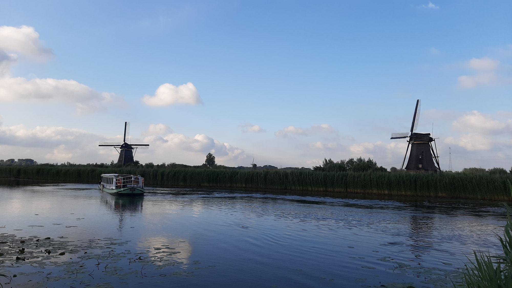 Holland die südlichen Städte