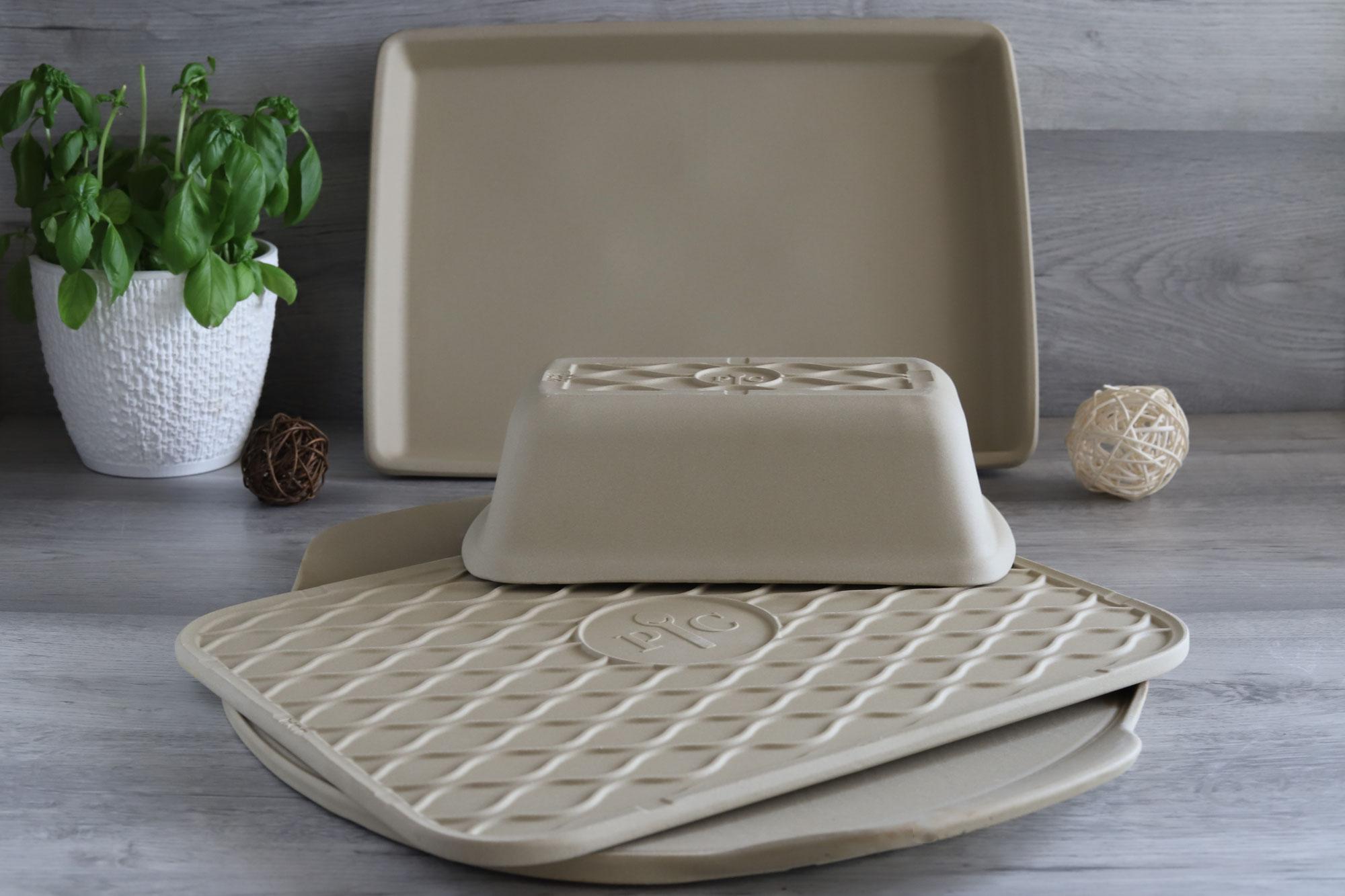 Rezeptheft für die Stoneware® von Pampered Chef®