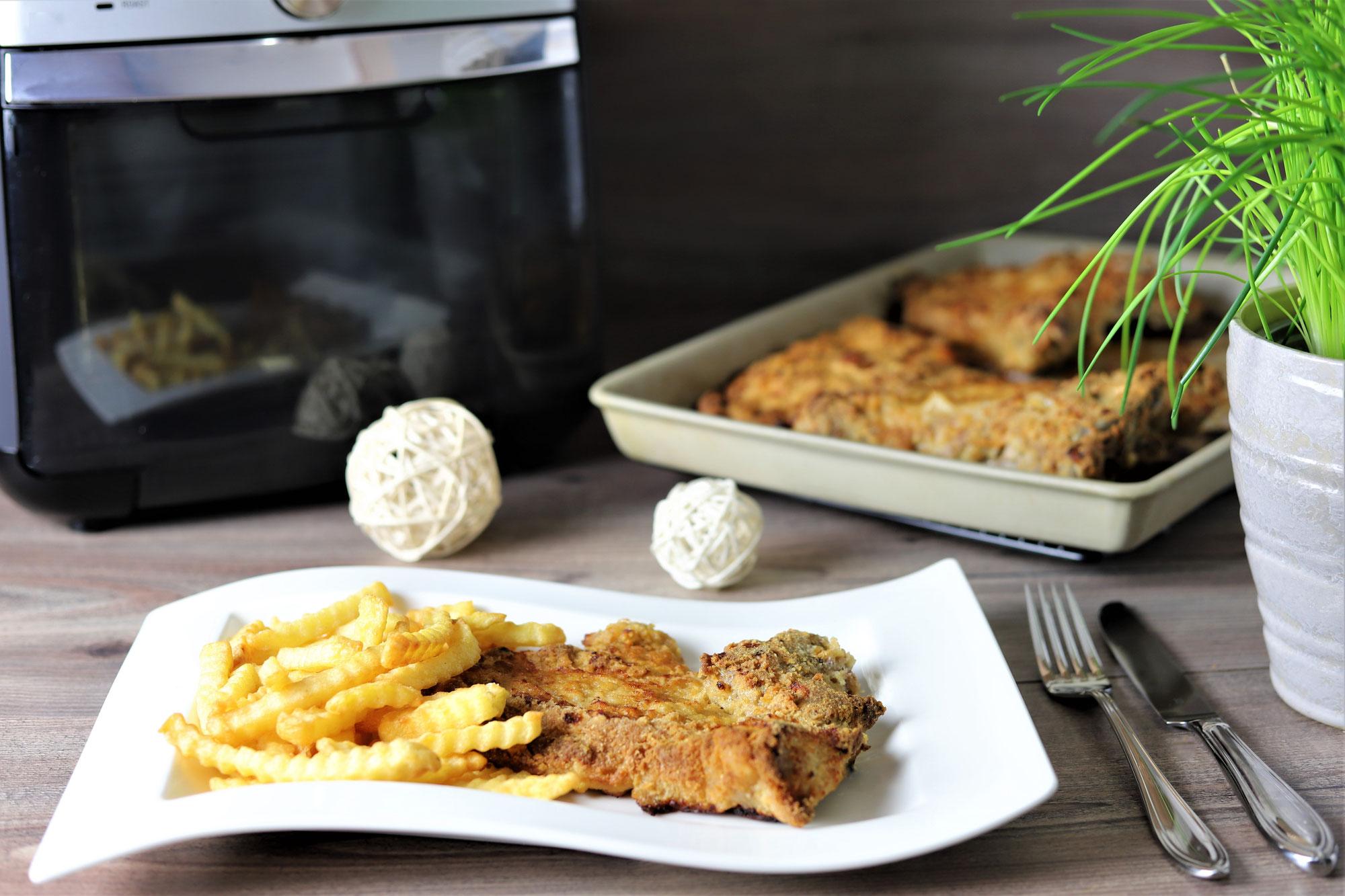 Koteletts im Ofenzauberer von Pampered Chef®