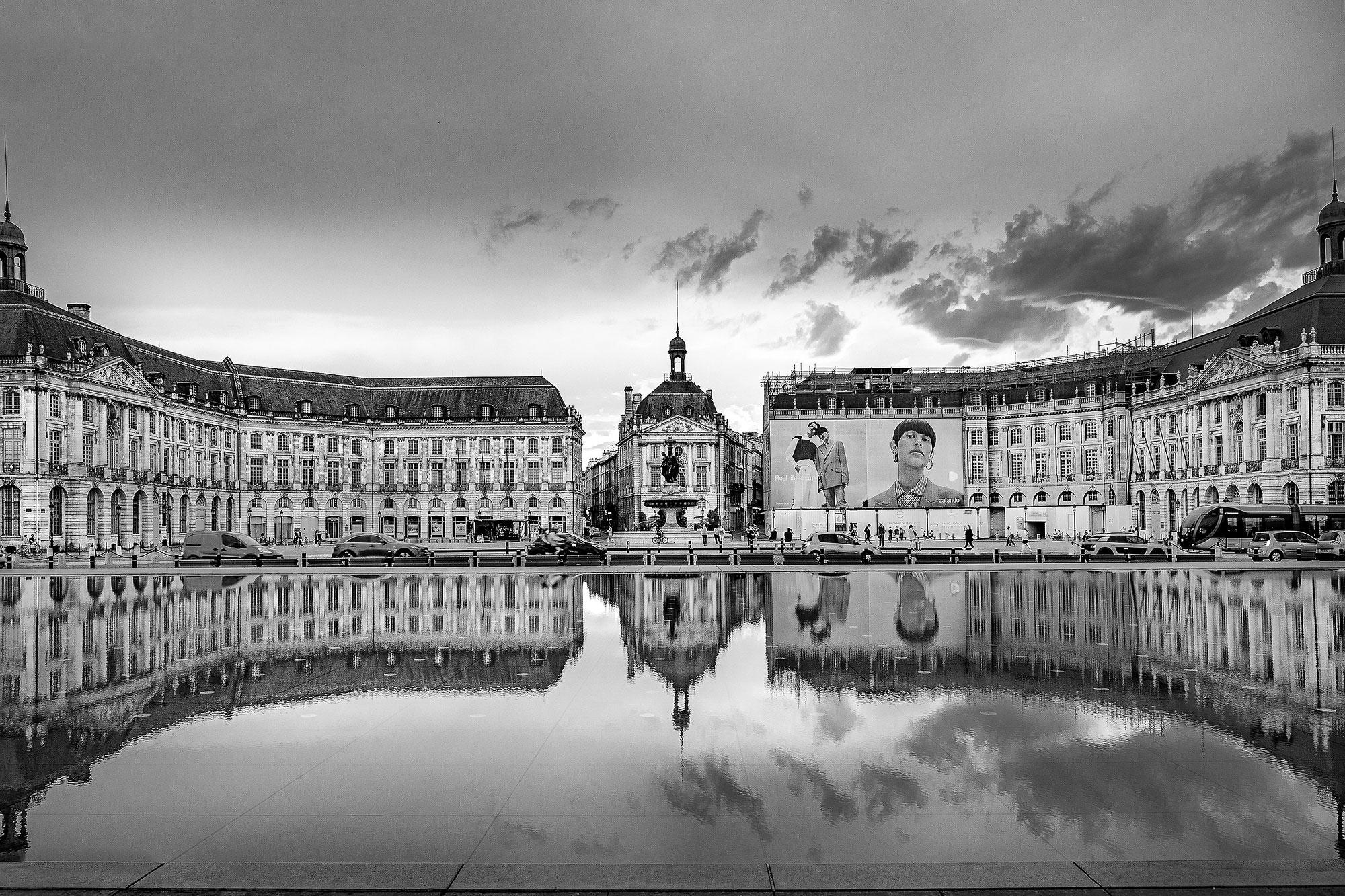 Bordeaux, la nouvelle destination française