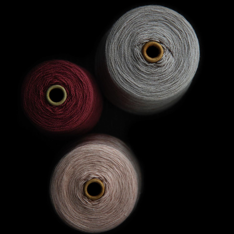 Der Stoff aus dem Windeln gemacht sind - Naturfasern und ihre Eigenschaften
