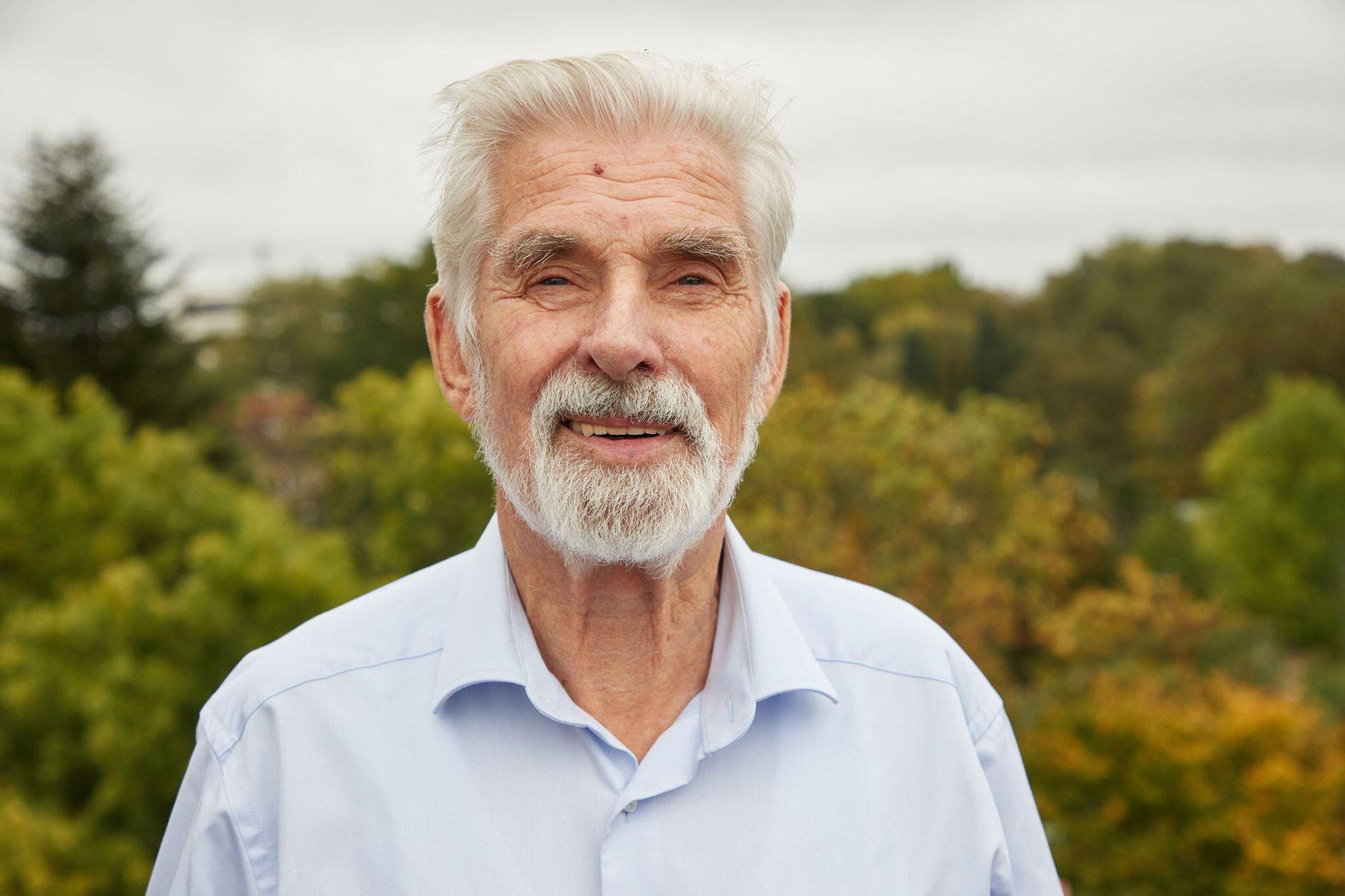Hamburger Klimaforscher Prof. Hasselmann erhält Physik-Nobelpreis