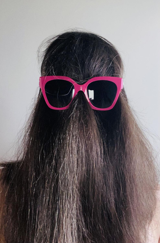 Warum Haarseife und ich keine Freunde mehr werden und was Chewbacca und Vetter Itt damit zu tun haben.
