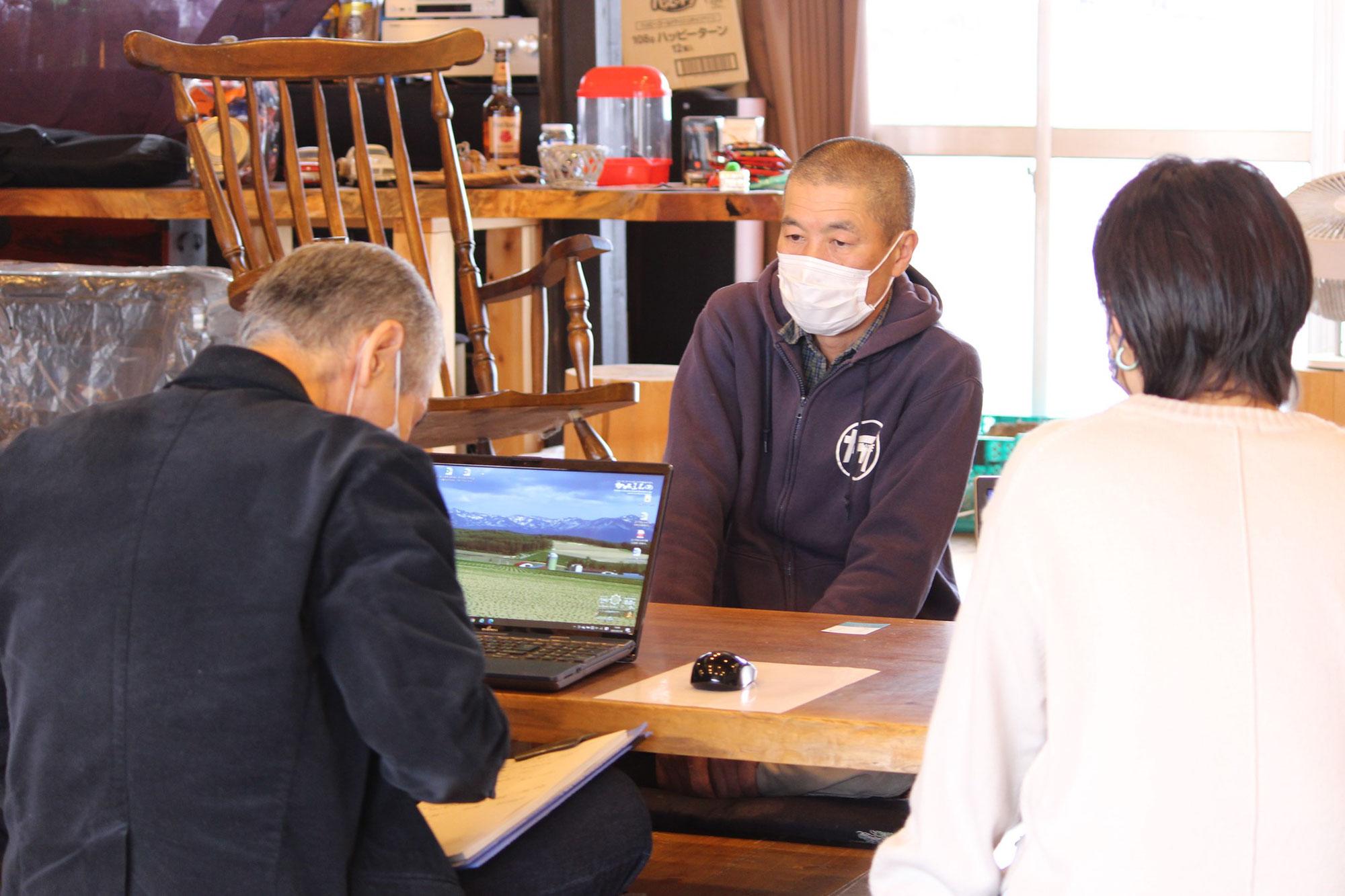 サブセンター相談日のお知らせ【和良おこし協議会(和良)】