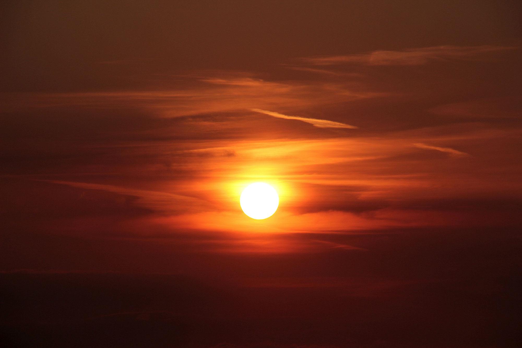 Sonne & Selbstbestimmung