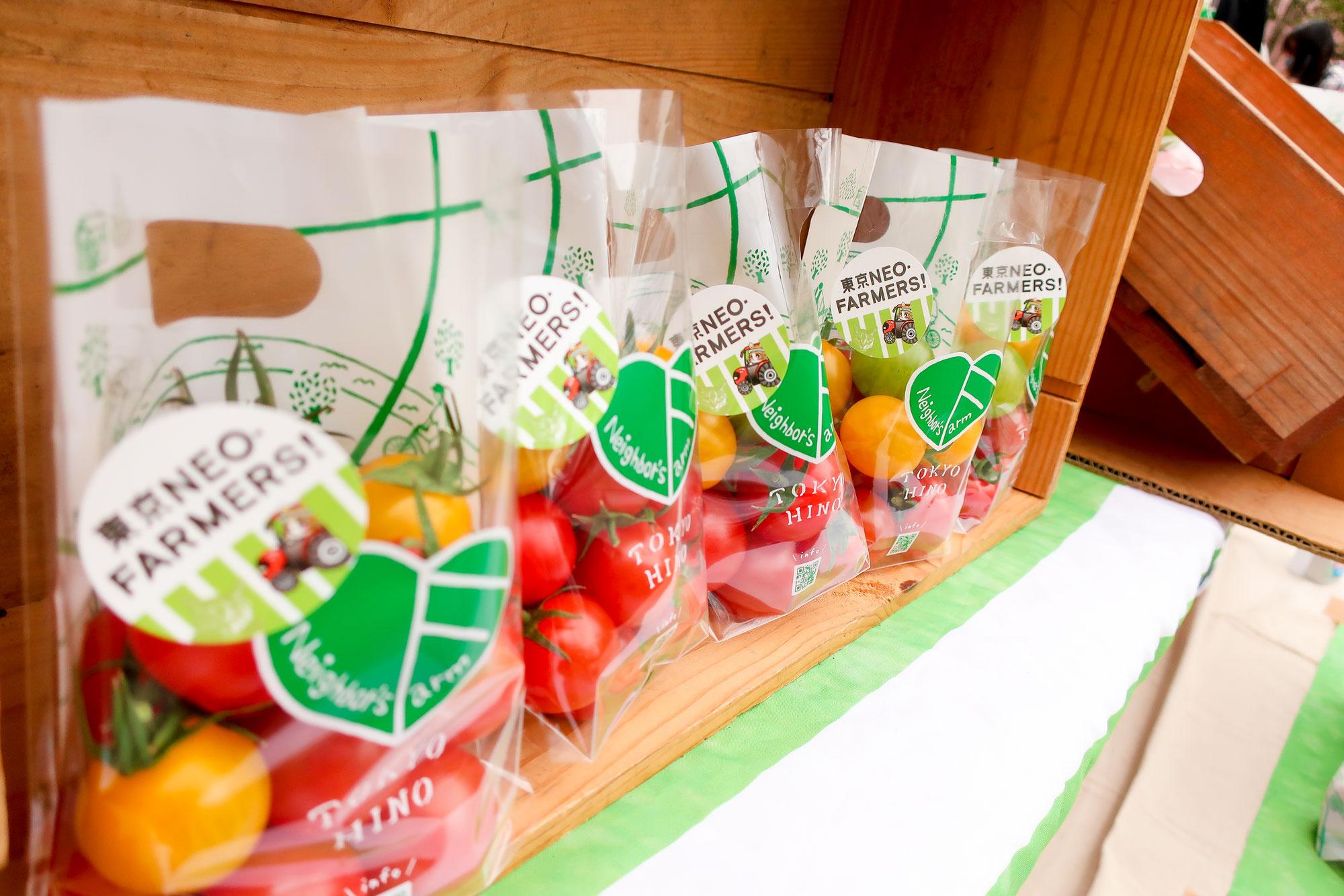 【祝】パレスホテル東京様でファーマーの野菜が食べられるようになりました!