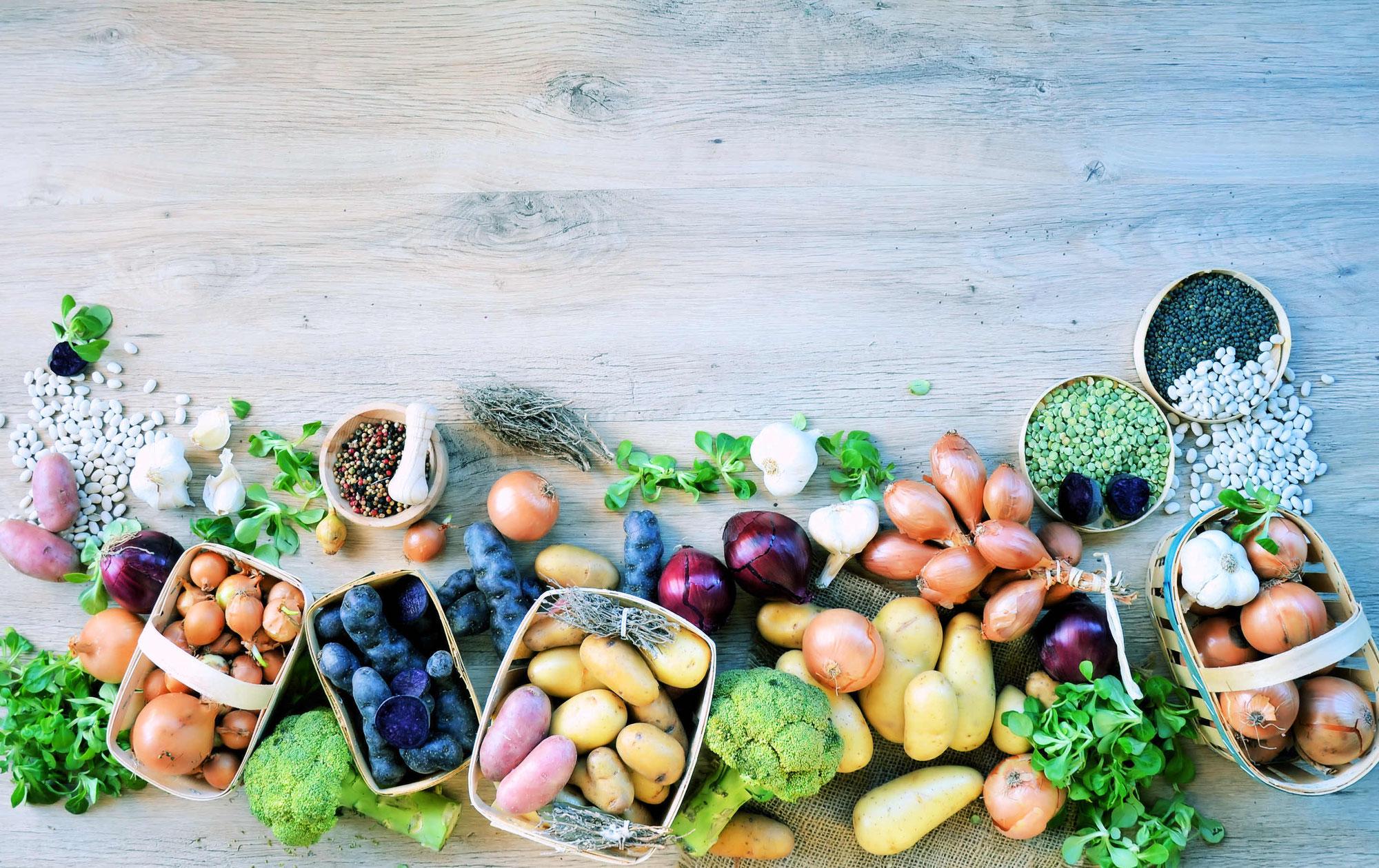 Wertschöpfung mit Wertschätzung. Die Zukunft der Ernährung, 5 Trends