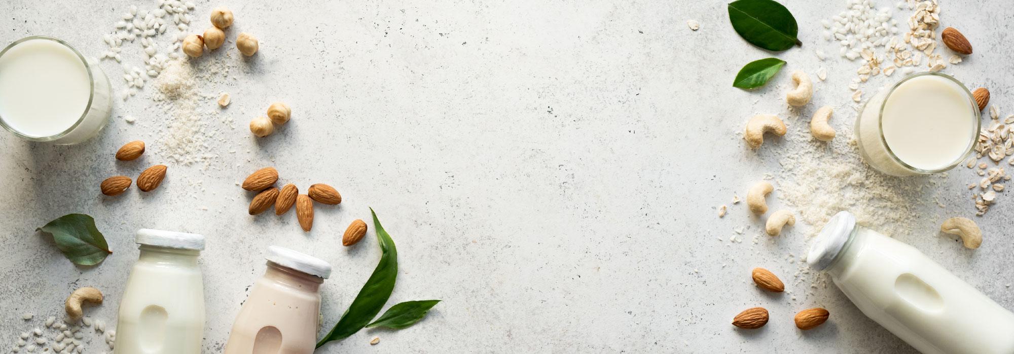 Peak Milk? Erleben wir das Ende des Laktosezeitalters?