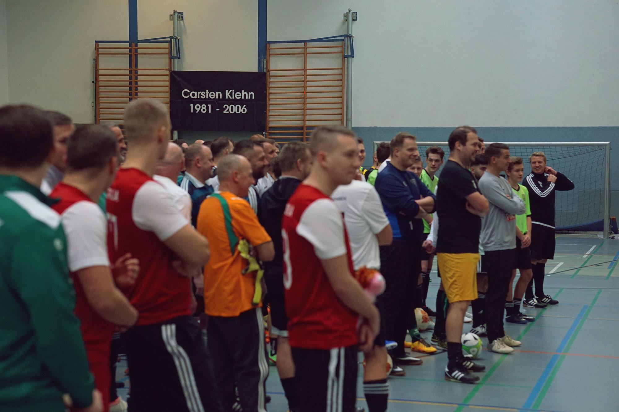Carsten-Kiehn-Cup 2019 – SCS feiert Familientreffen