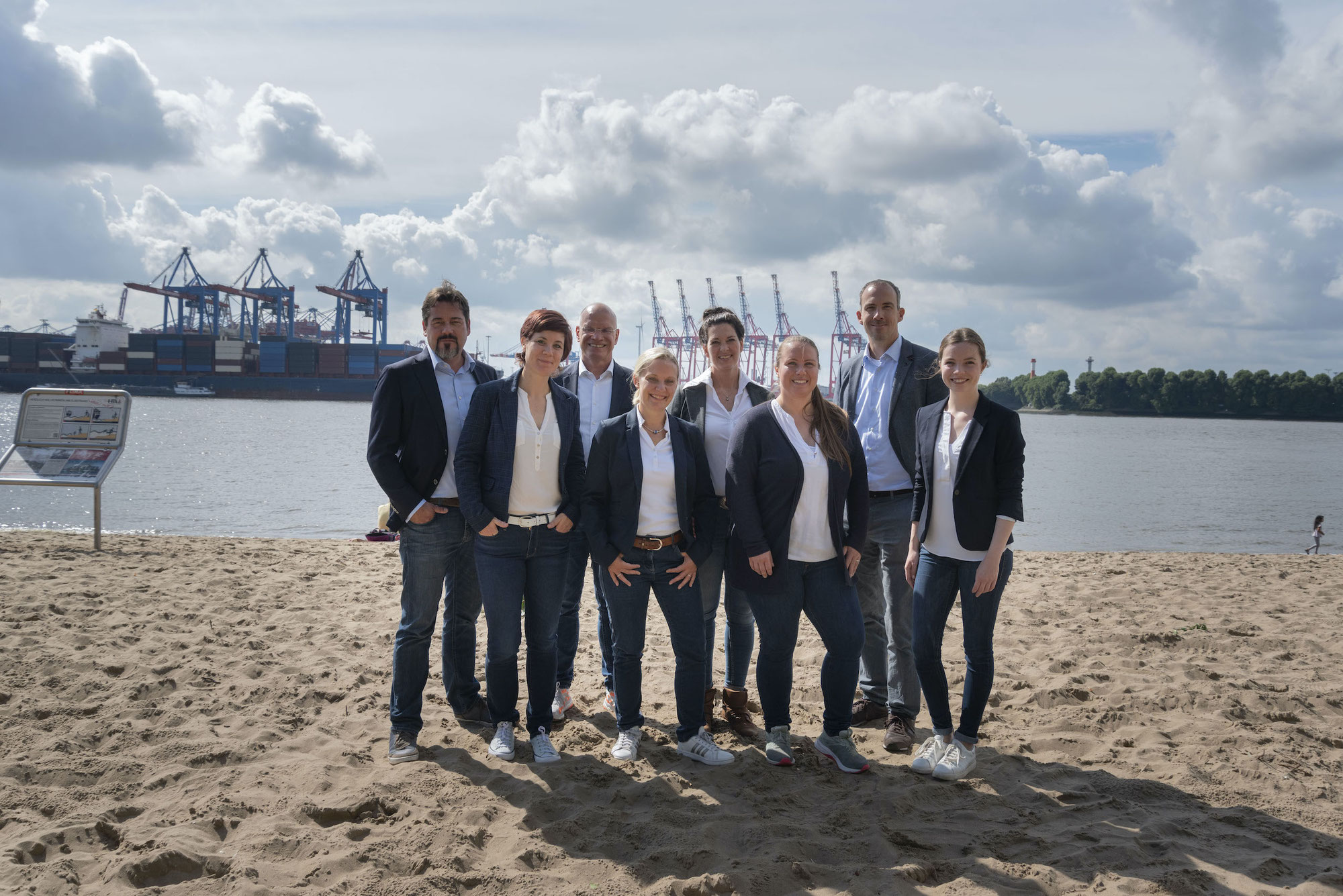 willers workgroup Fotoshooting