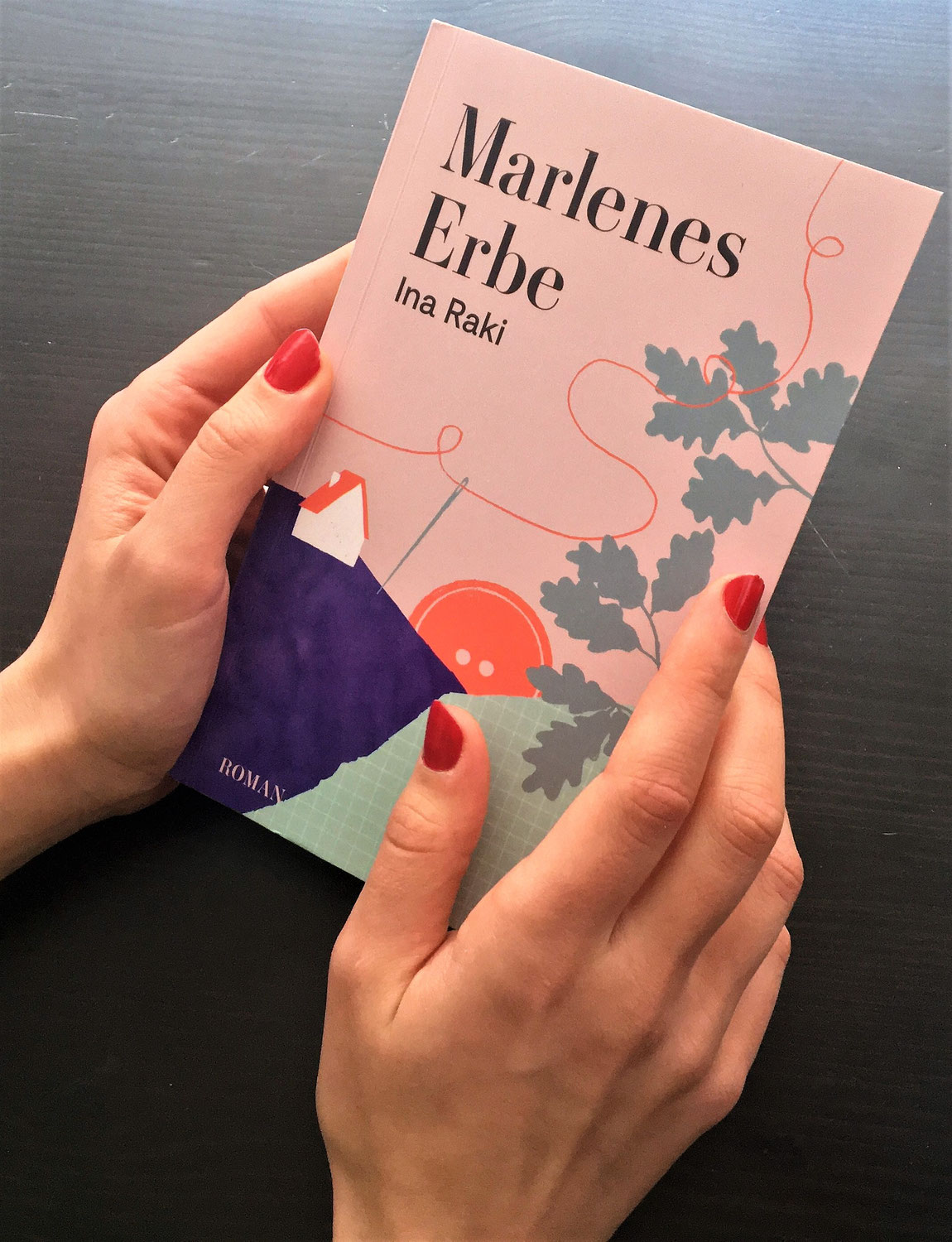 A Book and its Cover