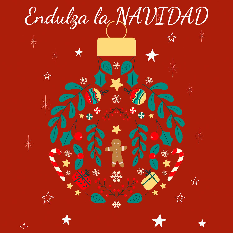 ENDULZA la Navidad