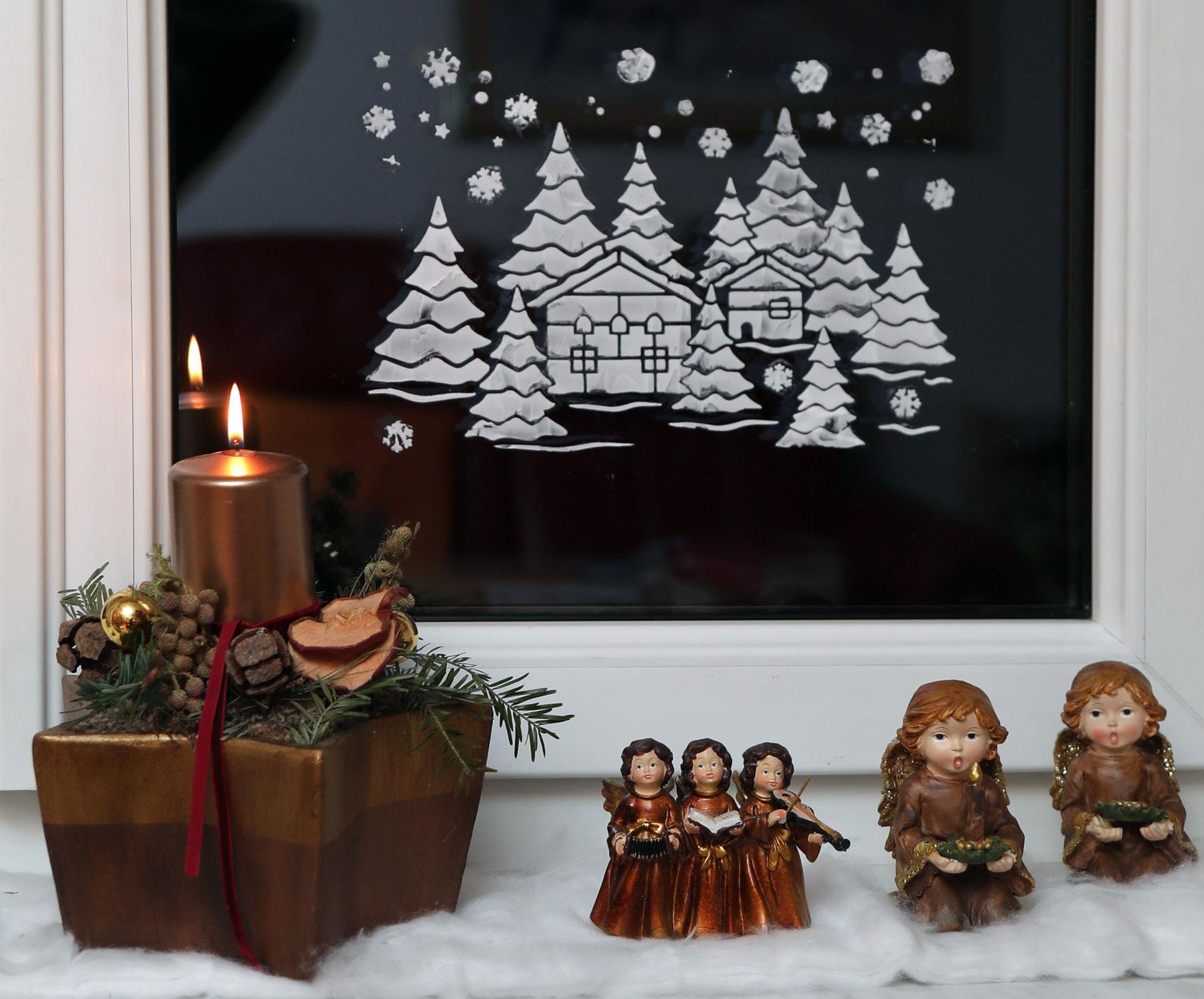 Josef von Eichendorff: Weihnachten