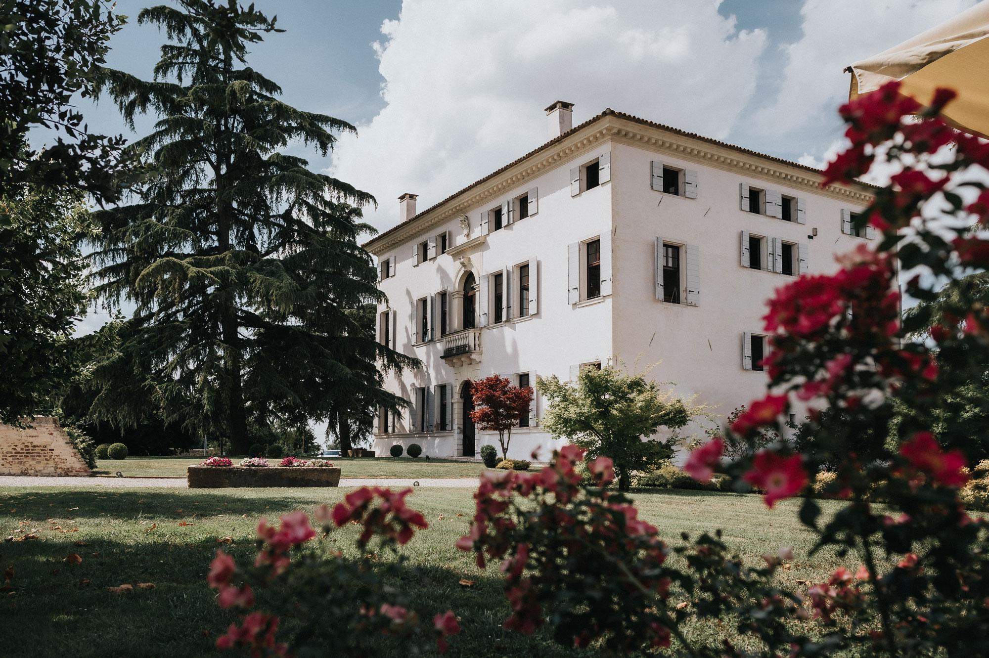 Villa Cagnoni Boniotti apre le porte ai futuri sposi