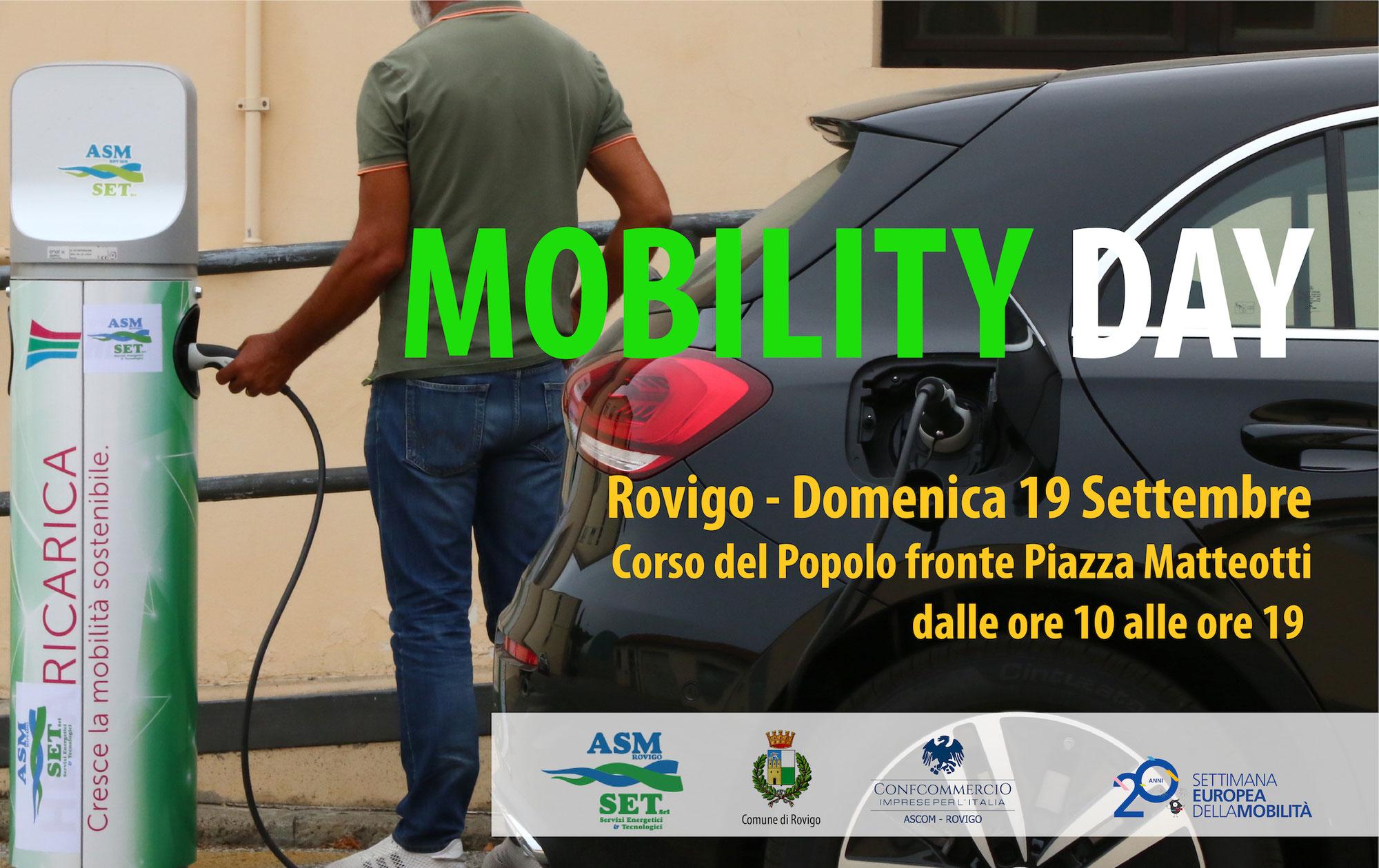 Mobilità Elettrica. Asm Set promuove l'idea di città rigenerata e rigenerativa