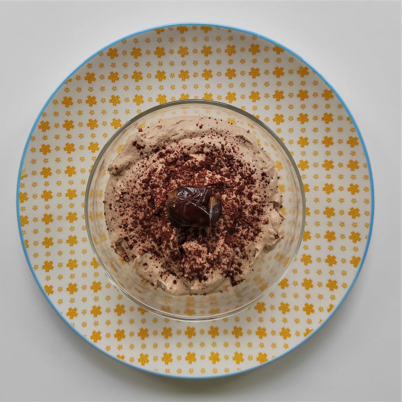 Mokka-Karamell-Creme
