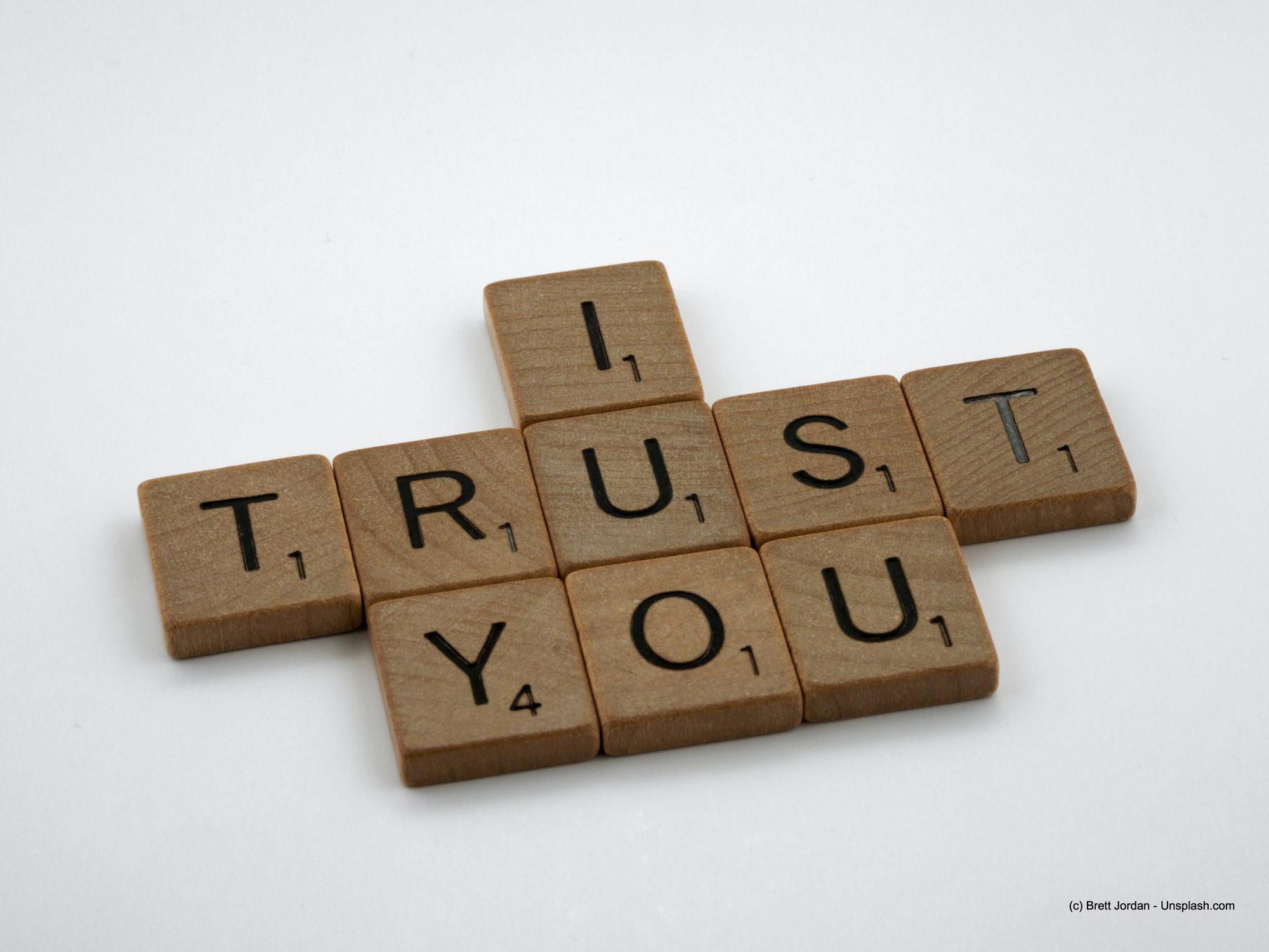 Warum Du besser authentisch bist