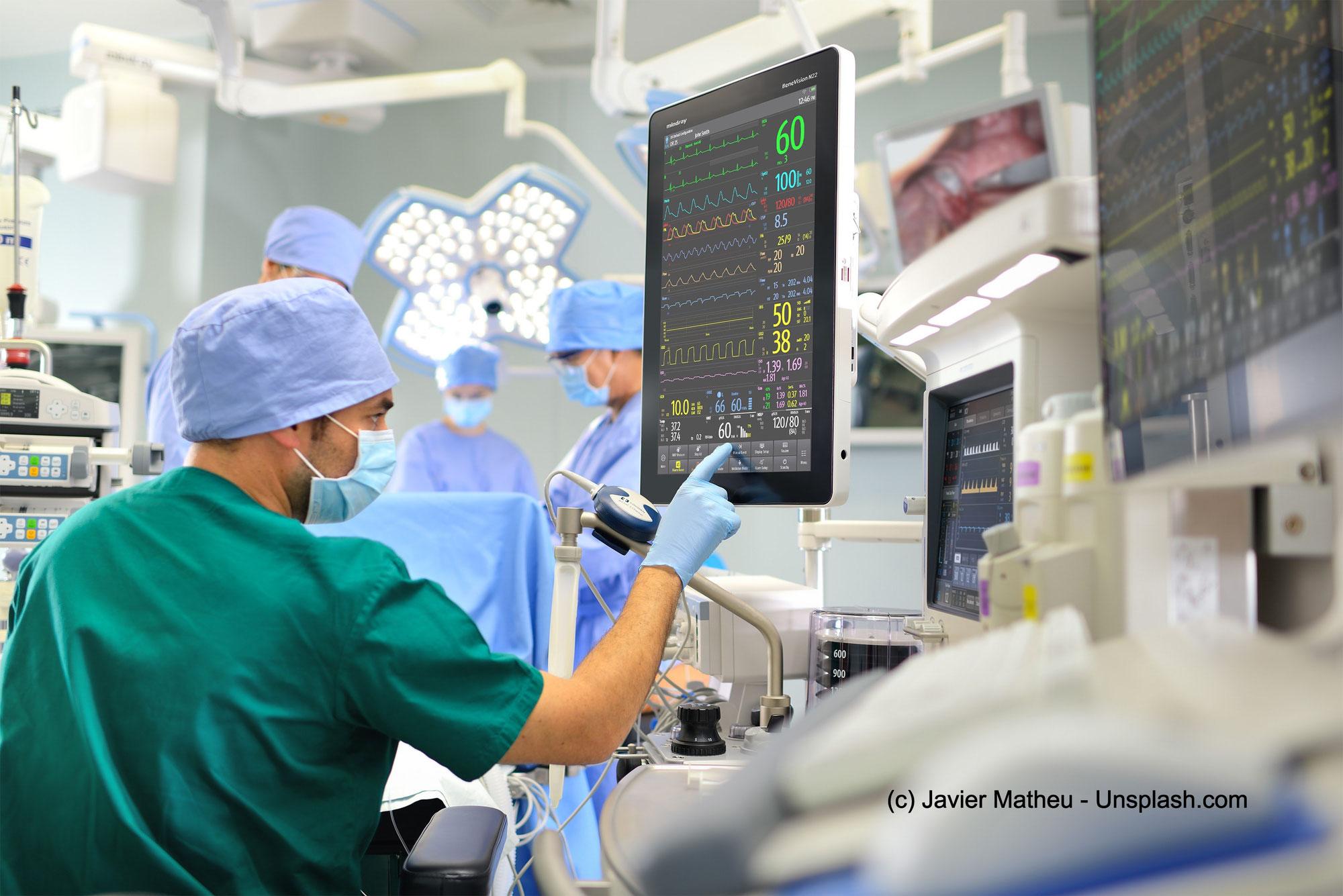Über die Wichtigkeit einer medizinischen Zweitmeinung