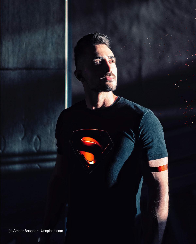 Die Superpower Stille des INFJ & HSP