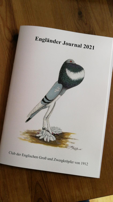 Engländer-Journal