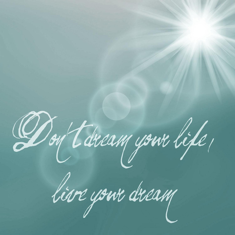 Träume leben
